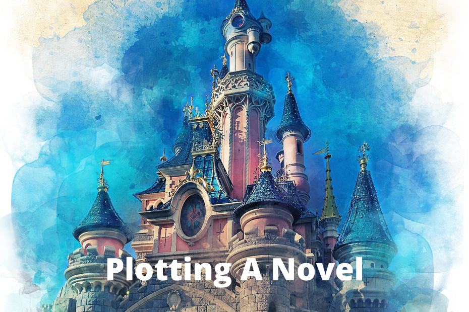 How to develop a novel plot_featured image