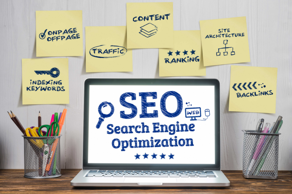 How to write SEO articles for beginners-featured