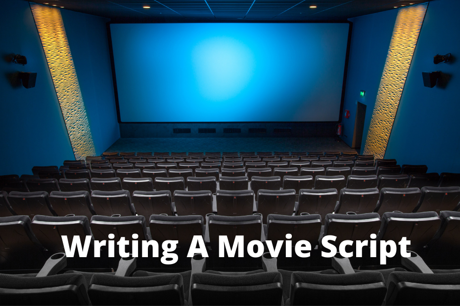 Writing a movie script and sell it-featured image