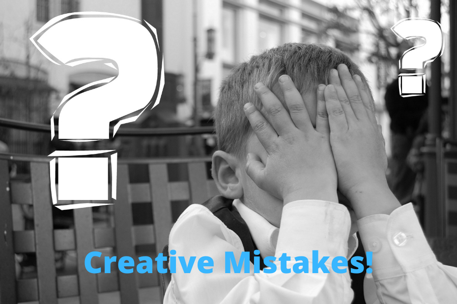 What are the most common mistakes beginner creative writers make? Featured image