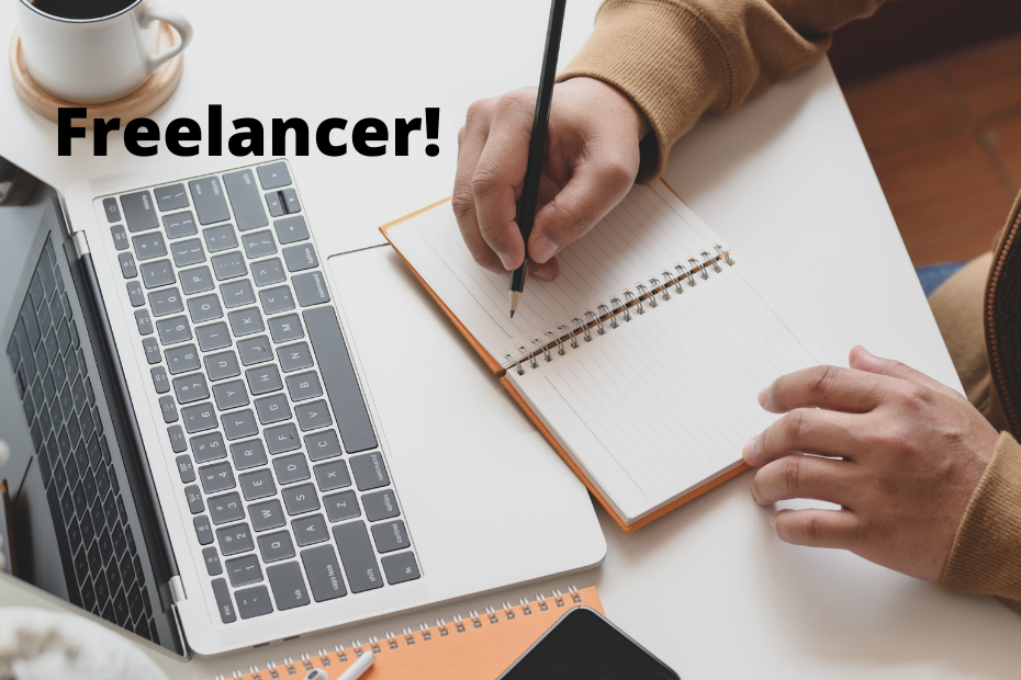 What is Freelance Writing All about_ Beginner's Guidelines-featured image