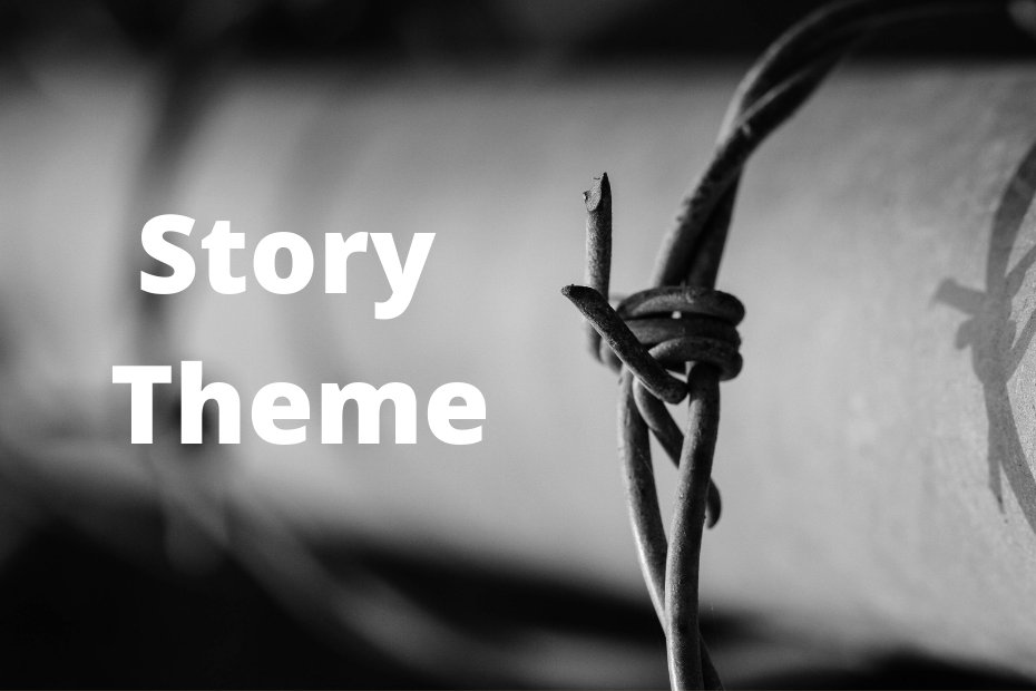 What is a story theme in writing_featured image