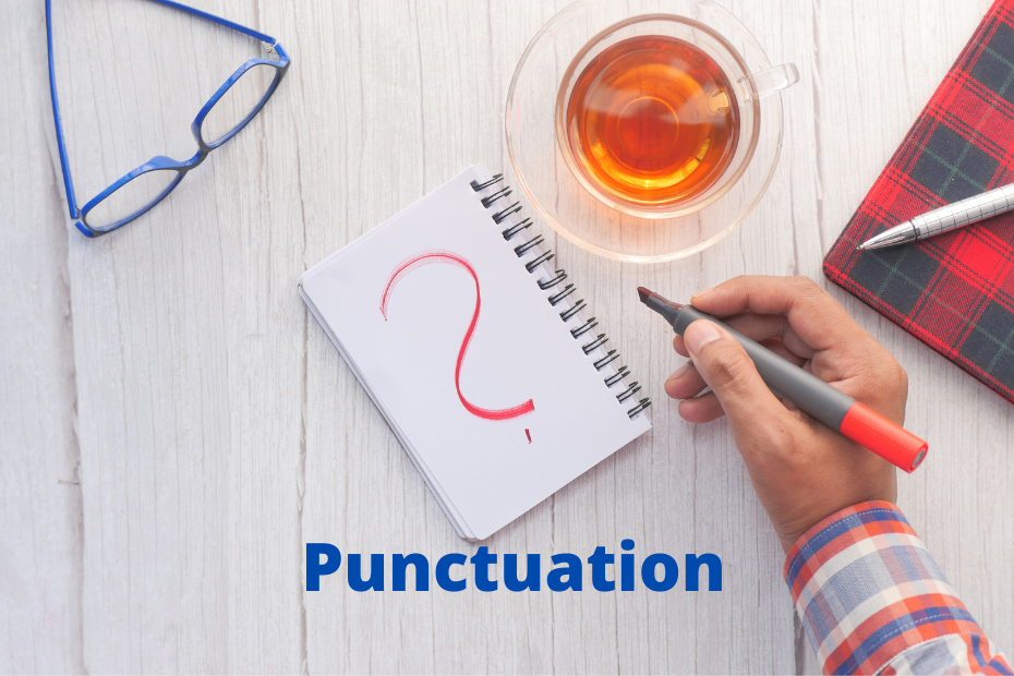 Why are punctuation marks so important- featured image