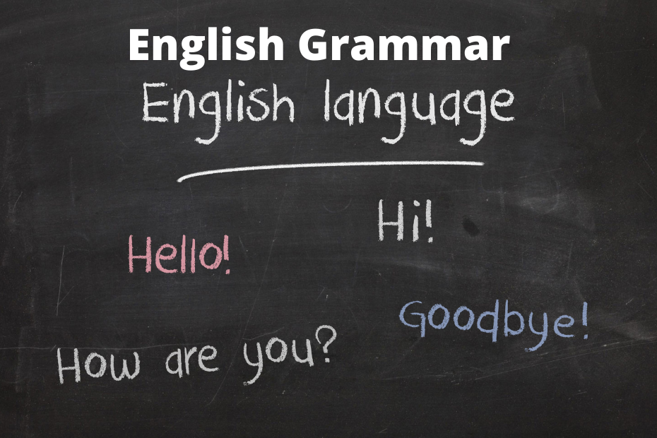 Why is grammar so important?