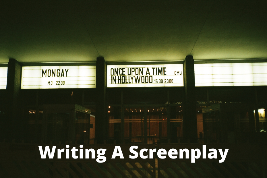 How To Write A Feature Film Script_featured image