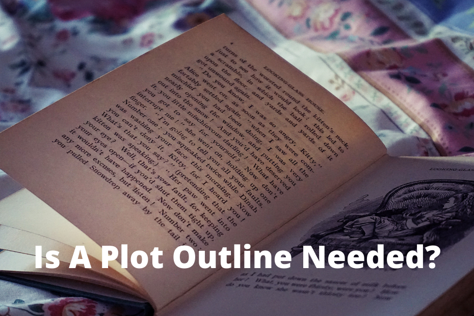 How To Write A Plot Outline For A Novel_featured image