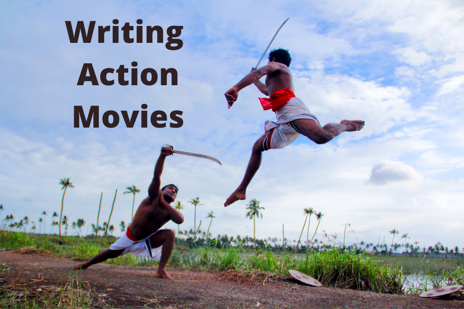 How To Write Action Movie Scripts_featured image