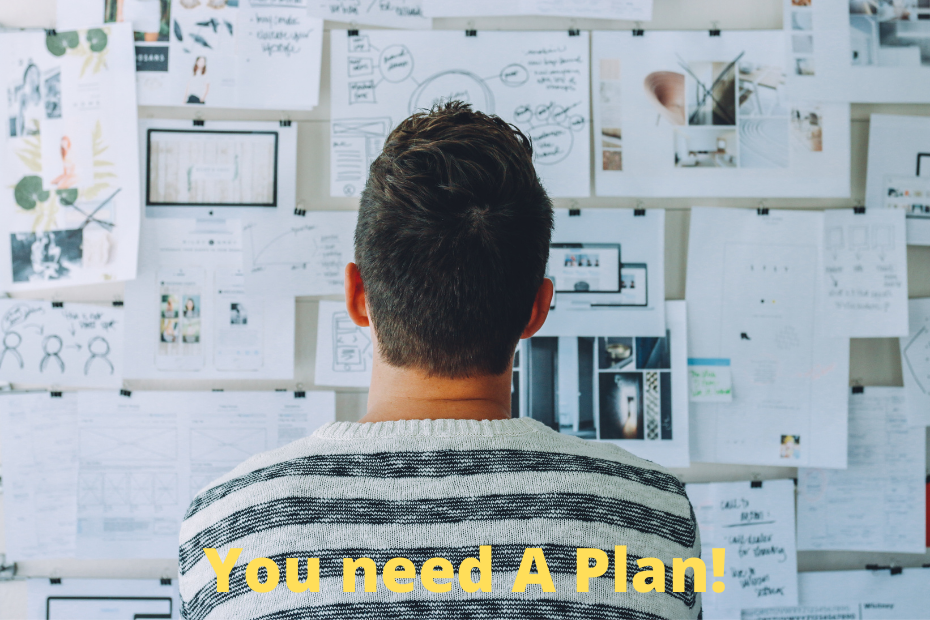 Novel Planning For Beginners_featured image