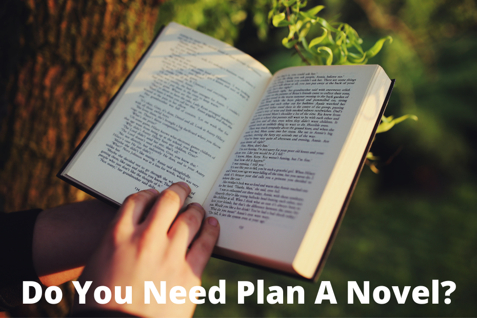 Should You Plan A Novel_featured image