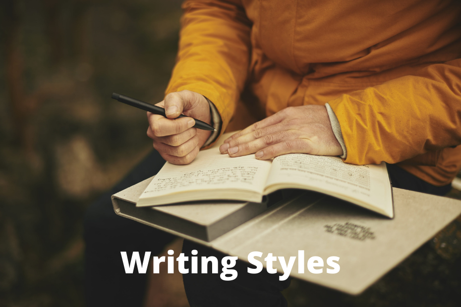 What Are The Different Kinds Of Writing_featured image