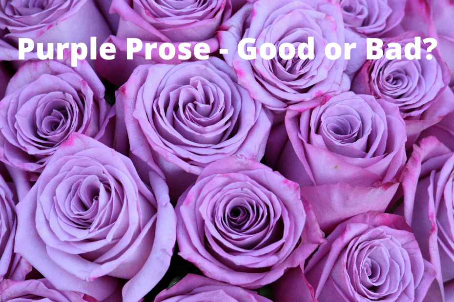 What Does Purple Prose Refer To_featured image