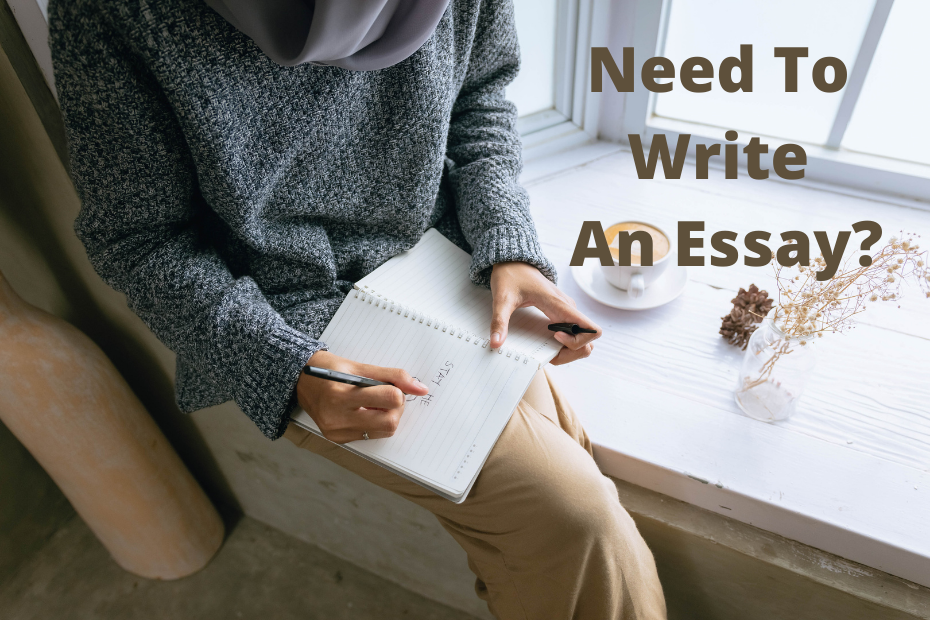 Guide to essay writing for beginners