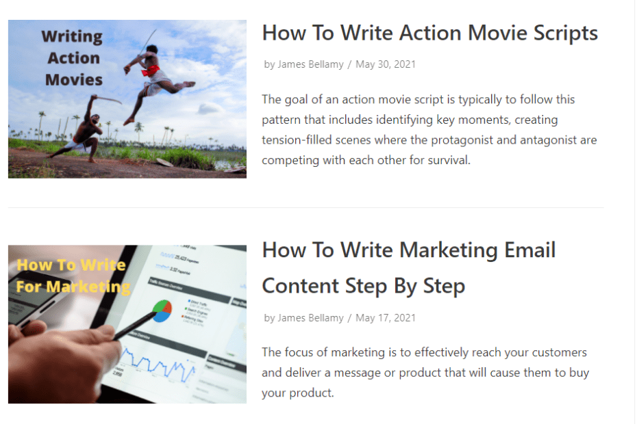 How To Use Images In Blog Posts_featured image