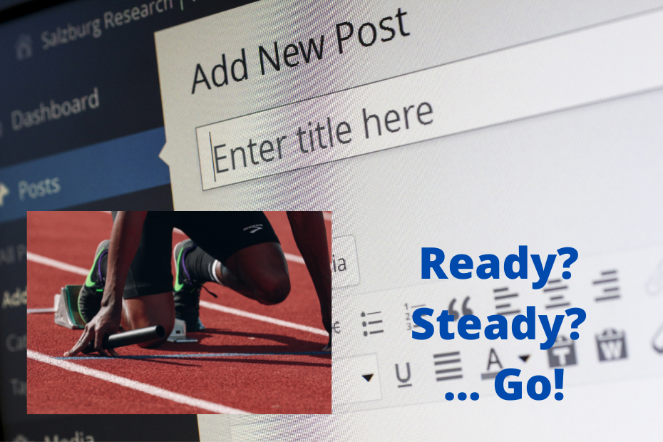 How To Write Blog Posts Faster_featured image