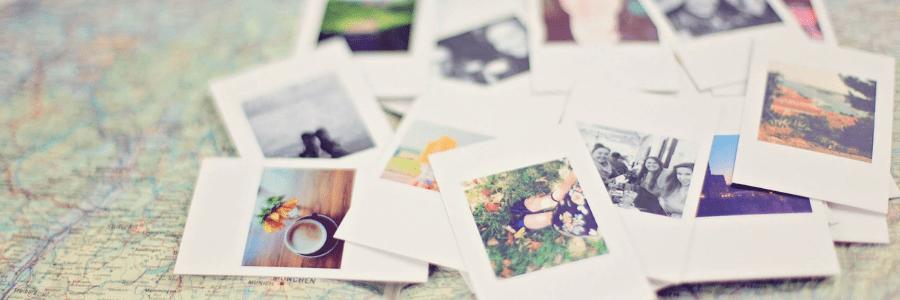 How many photos should I use on my blog posts?