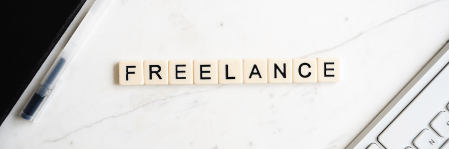 How much should a freelance write charge for 1000 words?