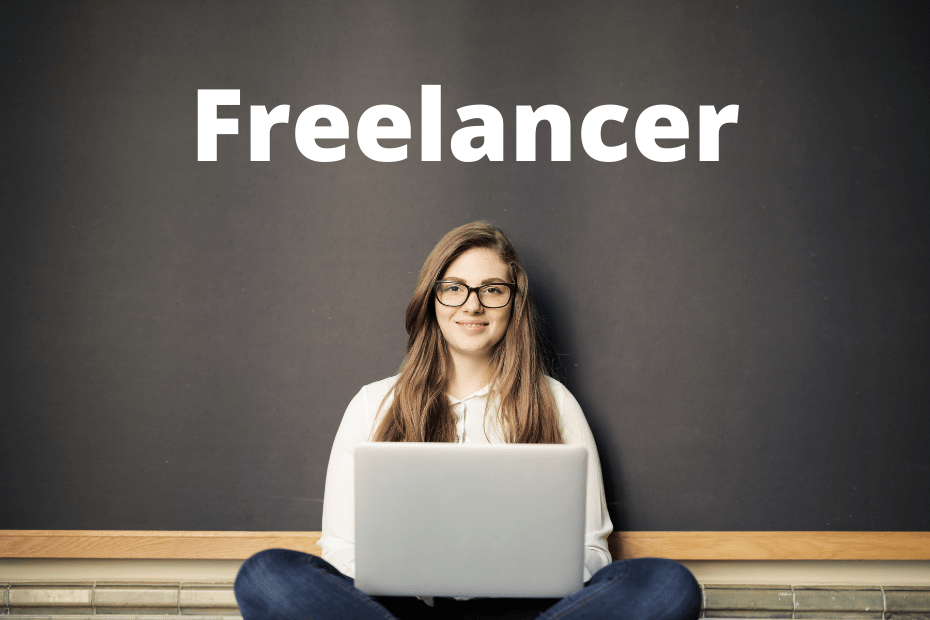 Is freelance writing legit. Does freelance pay well_featured image
