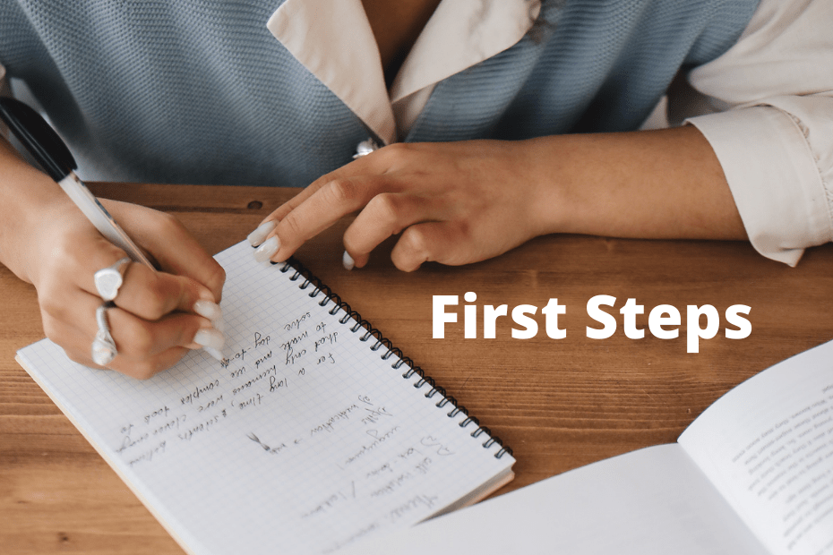 What Should Be the First Step in the Writing Process_featured images